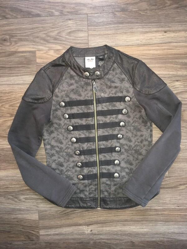 Veste décontractée d'inspiration Moto pour femmes Harley-Davidson® 96021-17VW