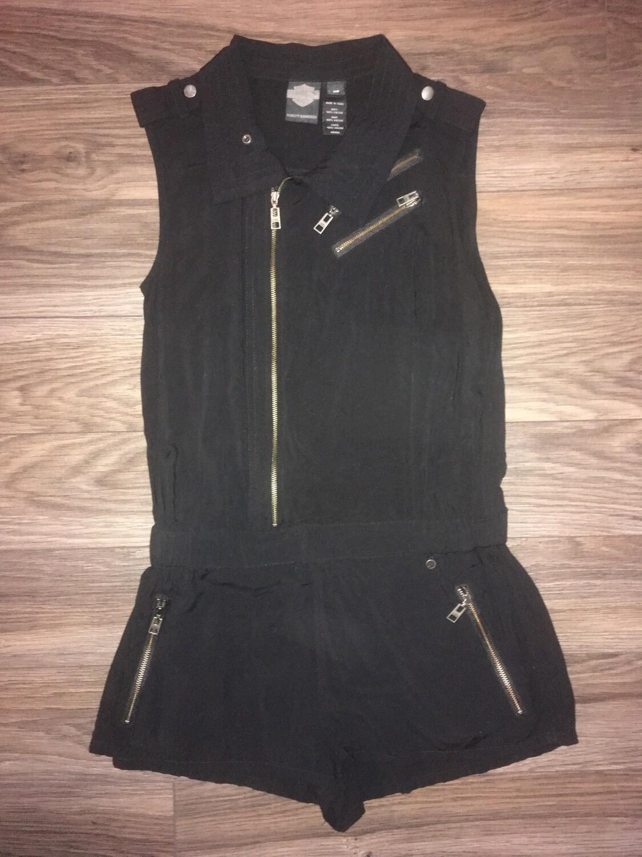Barboteuse sans manches pour femmes Harley-Davidson® 96277-16VW