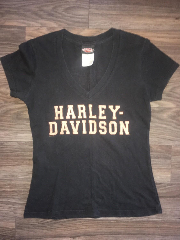 T-Shirt pour Femme Harley-Davidson® 41500-35VW