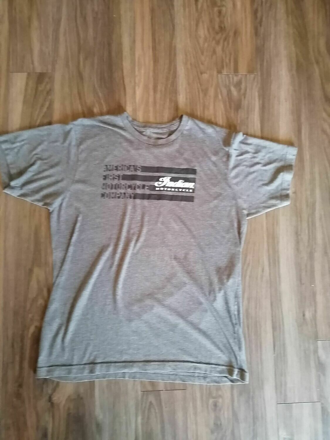 T-shirt pour Homme Indian Motorcycle® 281533440