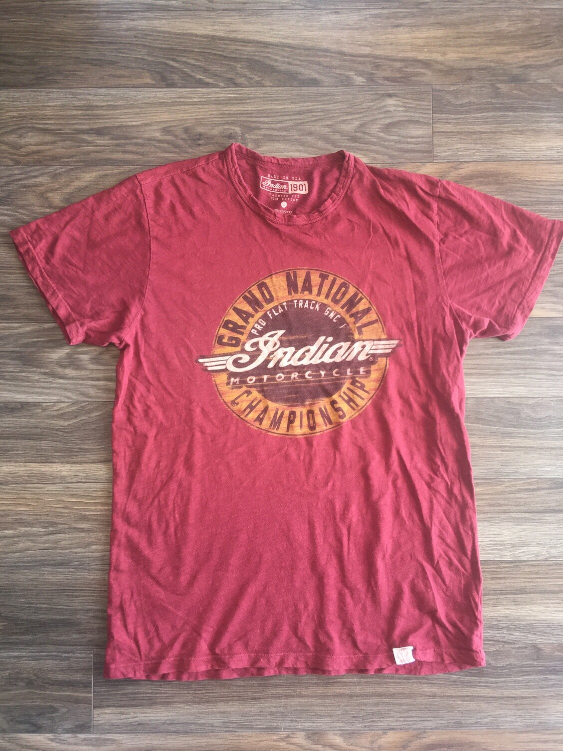 T-shirt pour Homme Indian Motorcycle® 283102533