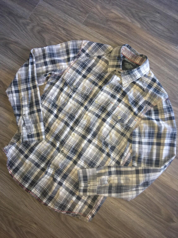 Chemise à Manches Longues pour Homme Harley-Davidson® 96402-14VM