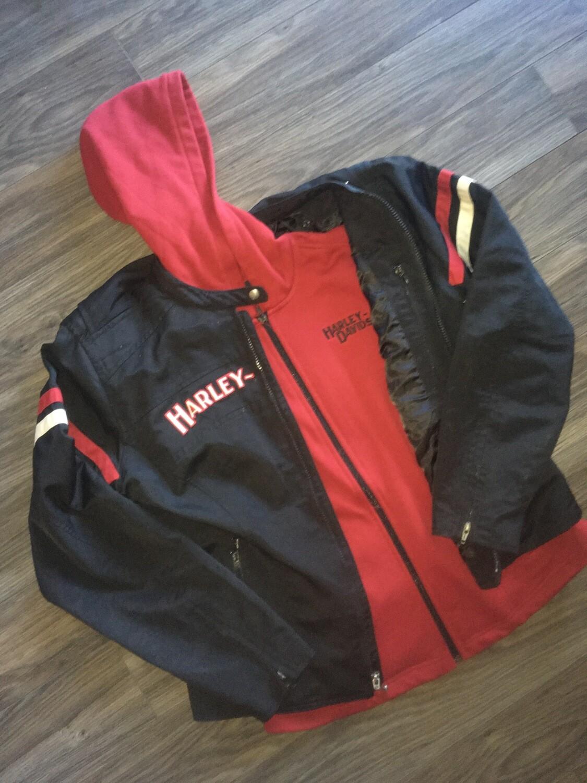 Manteau 3 en 1 pour Femme Harley-Davidson® Miss Enthusiast 98444-11VW