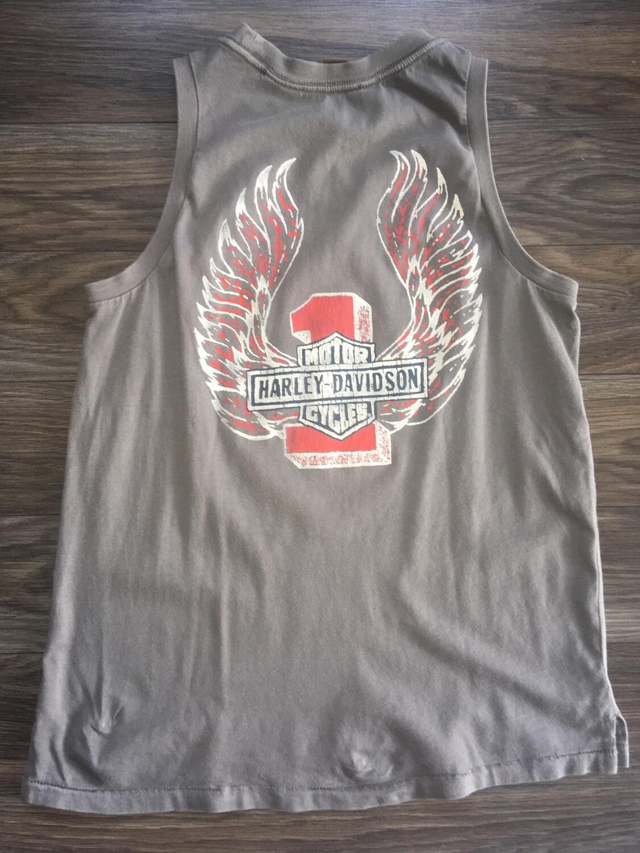Camisole pour Femme Harley-Davidson® 96380-15VW