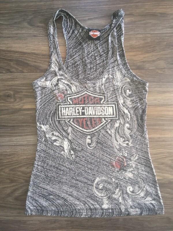 Camisole pour Femme Harley-Davidson® 41500-29VW