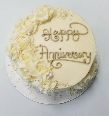 Layer Cake- Anniversary