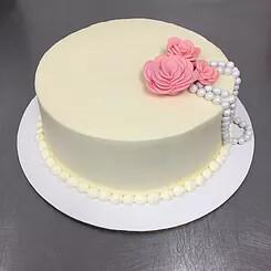 Layer Cake- Simplicity