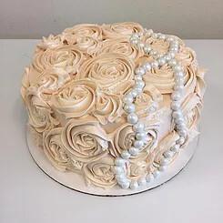 Layer Cake- Bridal