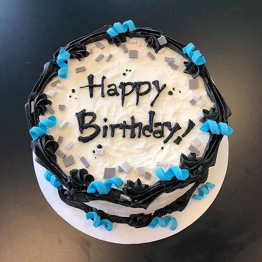Layer Cake- Fellas