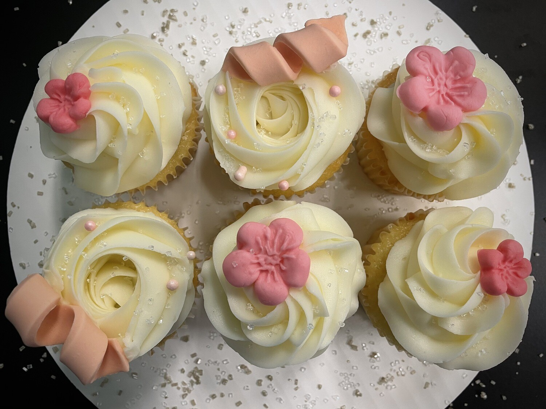 12 Cupcakes- Gals