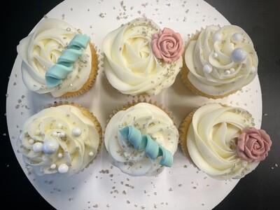 12 Cupcakes- Ladies