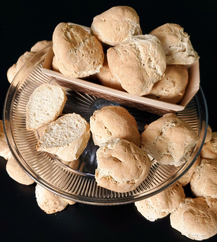 Gluten-Free Vegan Sweet Rolls