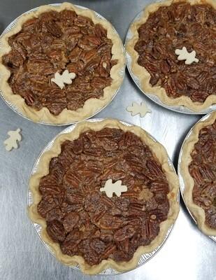Pie- Gluten-Free Pecan