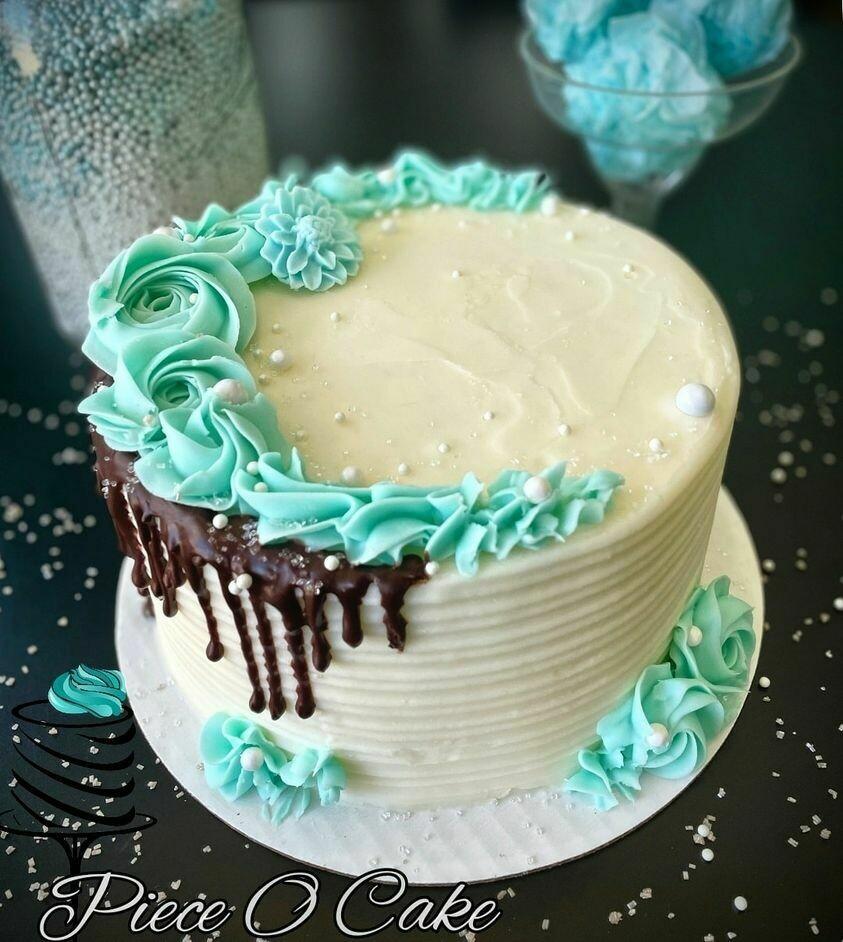 Layer Cake- Ladies