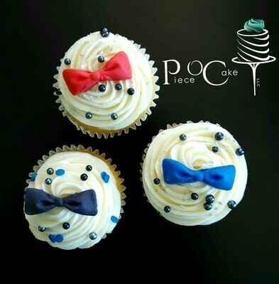 Holiday Cupcakes!