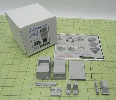 Gonk Power & MSE Droid Resin Kit