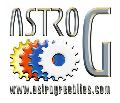 AstroG Gift card