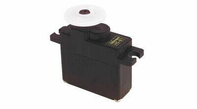 Servo, HS-81 Standard Micro Analog Servo (HRC31081S)