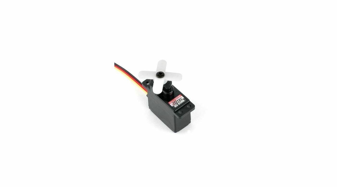 Servo, HS-65HB Sub-Micro Analog Karbonite Gear Servo (HRC33065S)