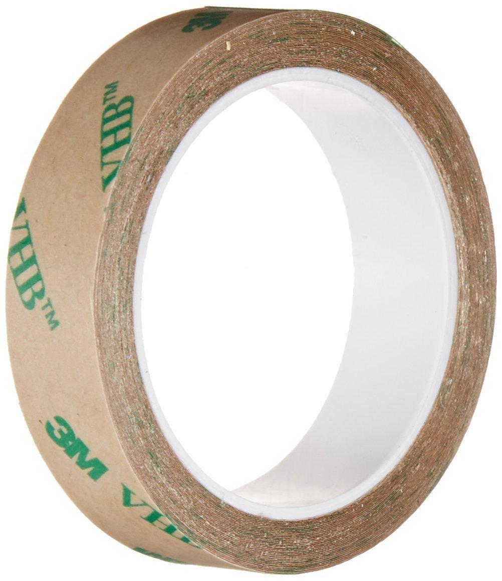 Tape, Adhesive, 3M™ VHB™ Transfer Tape 5 yard Roll
