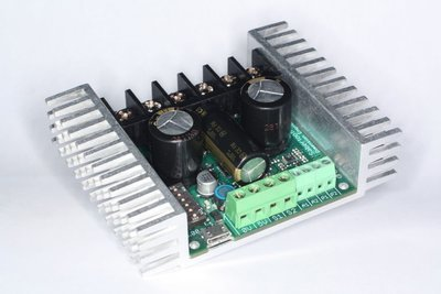 Speed Controller, Sabertooth 2X32