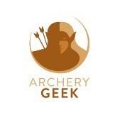 Archery Geek t-shirt