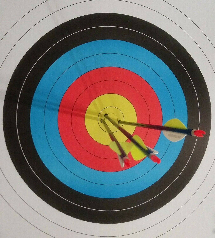 Target Panic Coaching-Personal Hourly