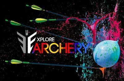 Explore Archery Program         (Youth 5-17 and Adults)