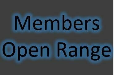 Member Open Range