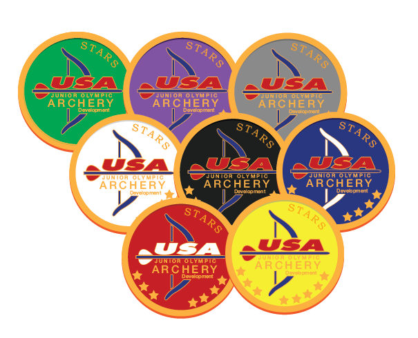 ArchErie JOAD- Jr Olympic Archery Development  (8-20 year old)