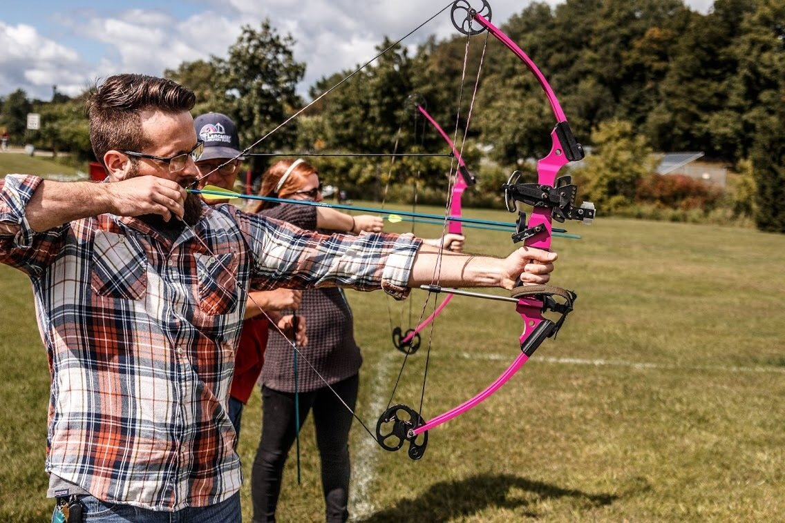 Multi Student Intro to Archery registration