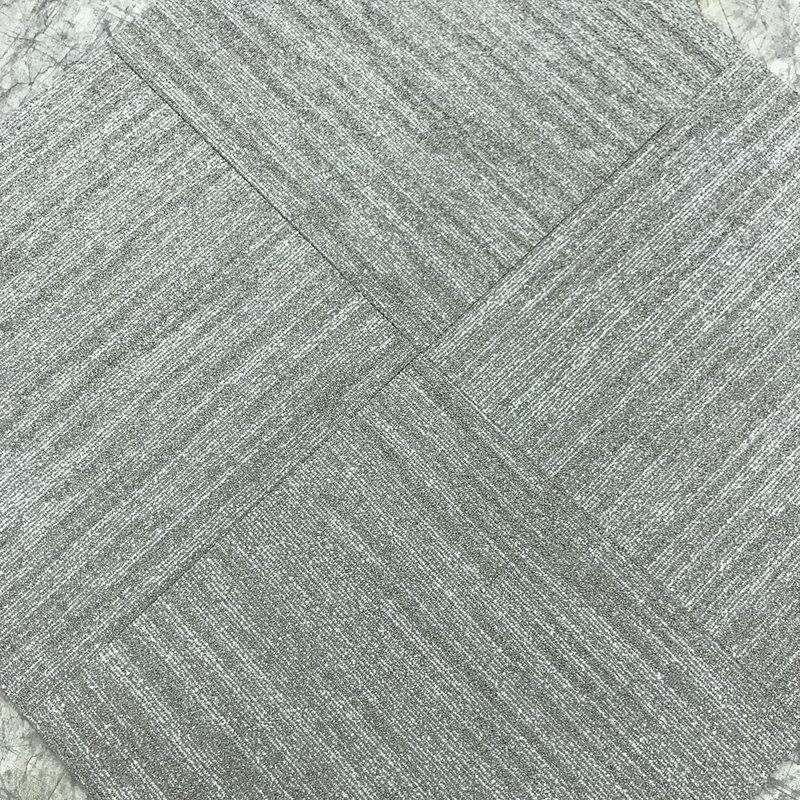 Carpet Tile - Taupe - Price per Square Foot