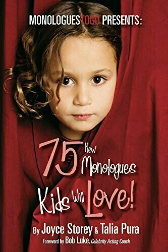 75 New Monologues Kids Will Love! - Children's Education