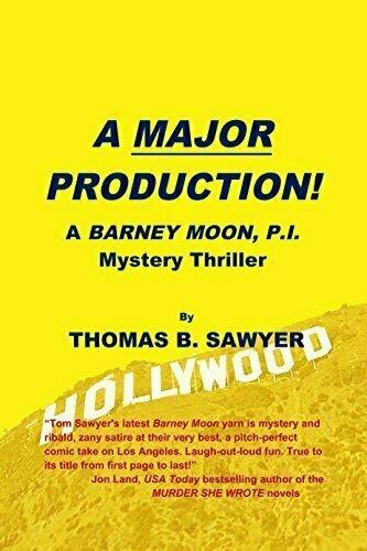 A Major Production! - Mystery