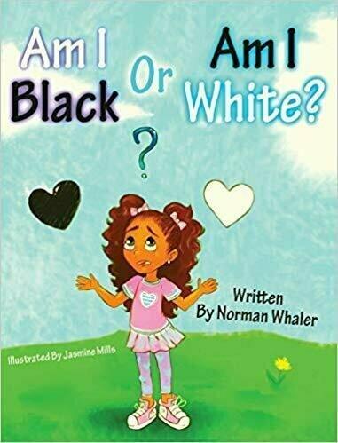 Am I Black or Am White? - Children's Religion