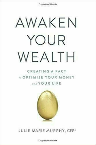 Awaken Your Wealth - Personal Growth and Development