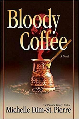 Bloody Coffee - Suspense