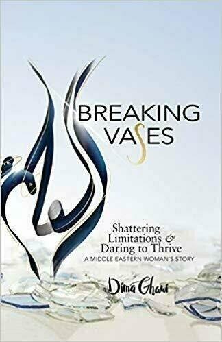 Breaking Vases: Shattering Limitations and Daring to Thrive - Memoir
