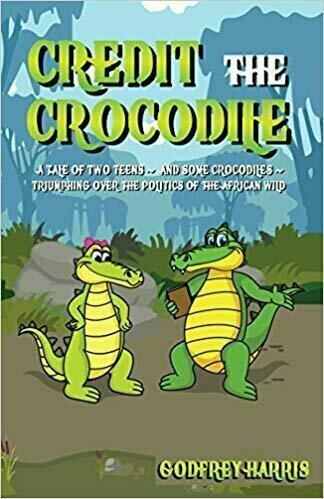 Credit The Crocodile - Environment