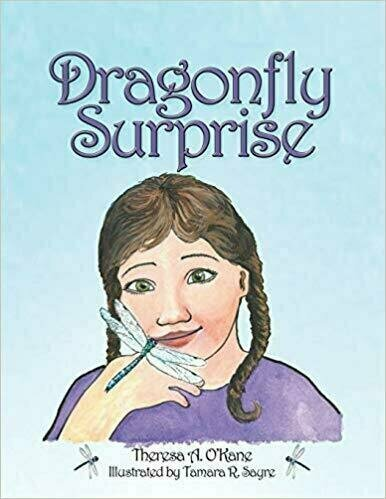 Dragonfly Surprise - Picture Book - All Ages