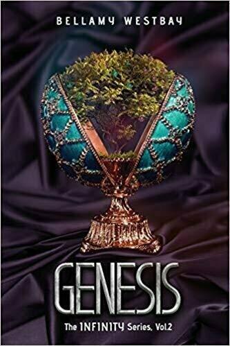Genesis (The Infinity Series, Volume 2) - Fantasy