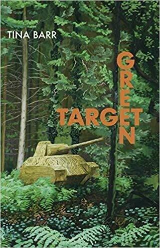 Green Target - Poetry