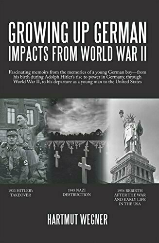 Growing up German: Impacts from World War II - Biography