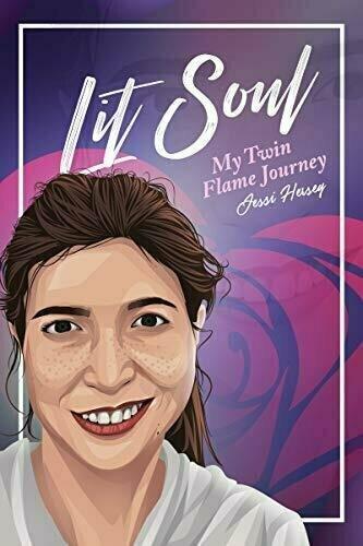 Lit Soul: My Twin Flame Journey - LGBTQ Non-Fiction