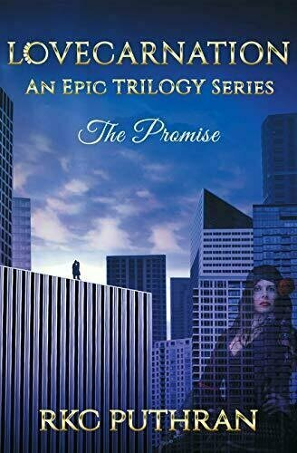 Lovecarnation: An Epic TRILOGY Series: Book 1 - The Promise - Multicultural Fiction