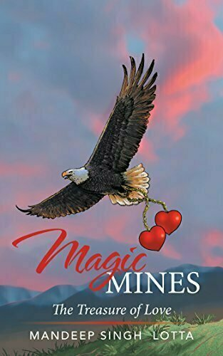 Magic Mines: The Treasure of Love - Poetry