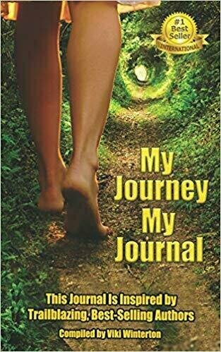 My Journey My Journal - Anthology