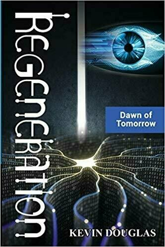 Regeneration: Dawn of Tomorrow - Books in a Series