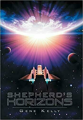 Shepherd's Horizons - Science Fiction