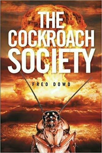 The Cockroach Society  - Thriller